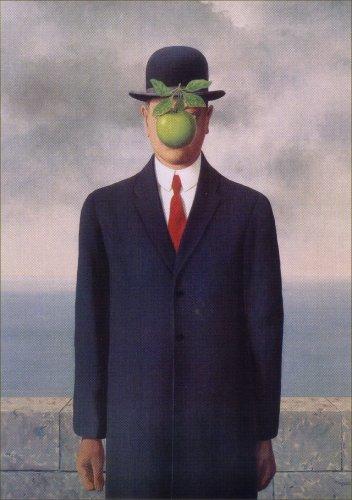 Art moderne 101 : Réné Magritte