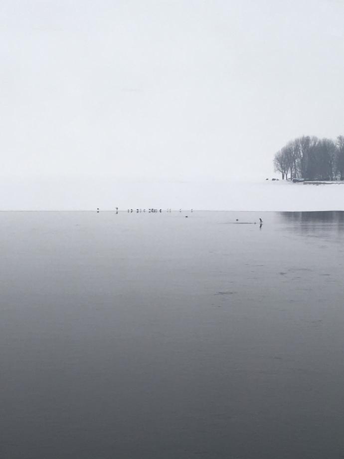 Créations GC, février 2018, Québec, Canada